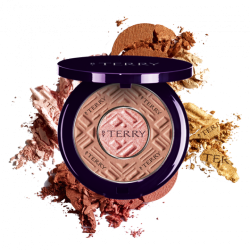 BY TERRY BY TERRY COMPACT-EXPERT DUAL POWDER 02-rosy gleam, 5GR