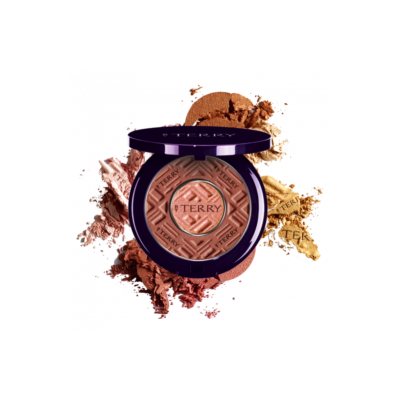 BY TERRY COMPACT-EXPERT DUAL POWDER 5-amber light, 5GR