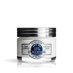L'OCCITANE KARITÉ CREMA CONFORT ULTRA RICA, 50ML