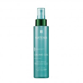 RENE FURTERER SUBLIME CURL SPRAY REACTIVADOR DE RIZOS SIN ACLARADO, 150ML