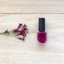 MIA COSMETICS ESMALTE 5 FREE BEAUTYBERRY, 11ML