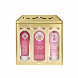 ROGER & GALLET COFRE GINGEMBRE ROUGE