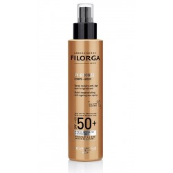 FILORGA UV-BRONZE BODY SPF50+ SPRAY SOLAR ANTIEDAD NUTRI-REGENERANTE, 150ml