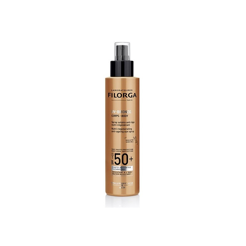 FILORGA UV DEFENSE PROTECCIÓN TOTAL ANTI-EDAD SPF50 40ml