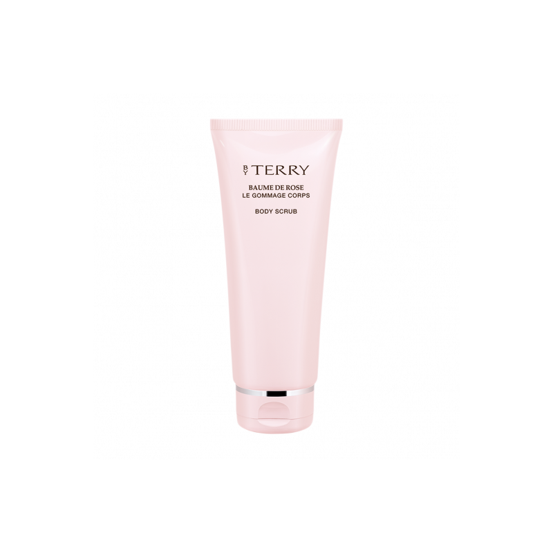 BY TERRY BAUME DE ROSE Body Scrub 180g