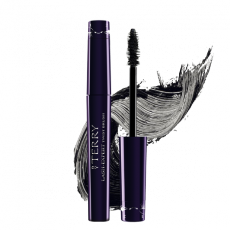 BY TERRY LASH-EXPERT TWIST BRUSH Double Effect Mascara 8.3g