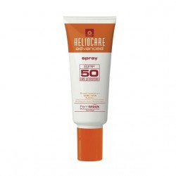 HELIOCARE SPRAY SPF50 200ml + REGALO HELIOCARE 90 ULTRA GEL, 25ML