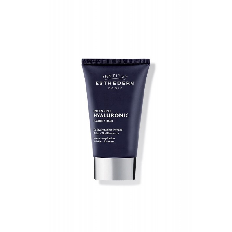 INSTITUT ESTHEDERM INTENSIVE MASQUE INTENSIVE HYALURONIC TUBE 75 ML