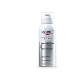 ESPUMA DE AFEITAR EUCERIN MEN 150ml