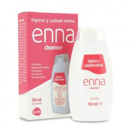 ENNA CLEANSER GEL HIGIENIZADOR, 50ML