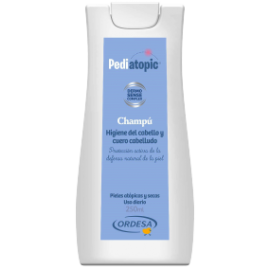 PEDIATOPIC CHAMPÚ, 250ML