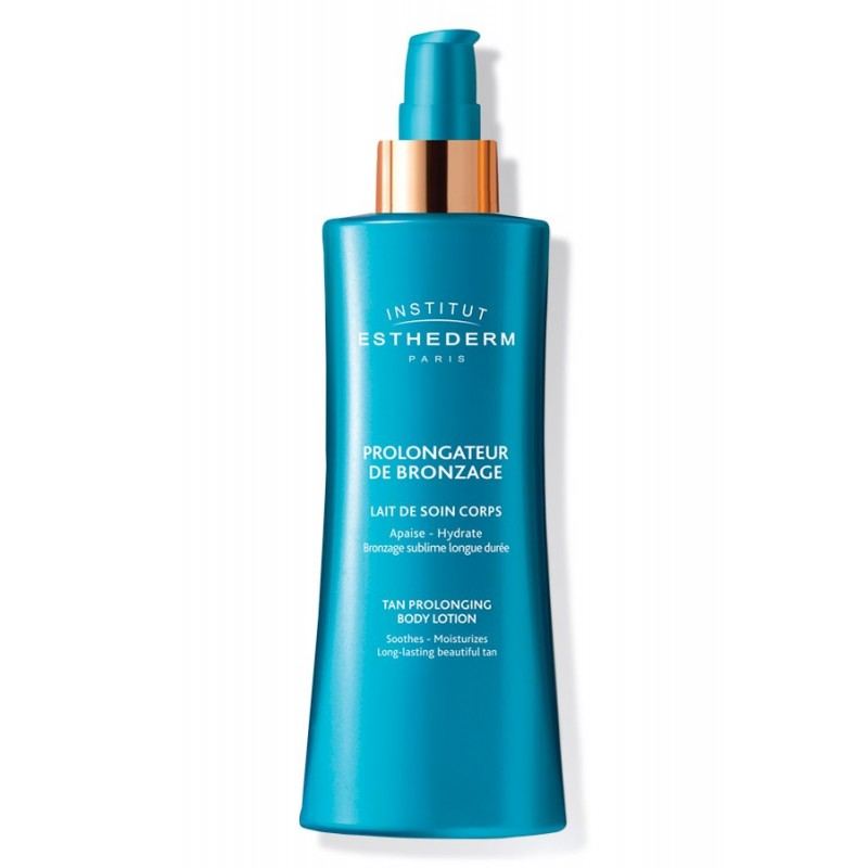 INSTITUT ESTHEDERM PROLONGADOR DEL BRONCEADO, 200ML