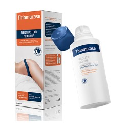 THIOMUCASE REDUCTOR NOCHE, 500ML