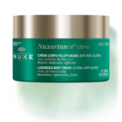 NUXE Nuxuriance® ultra crema corporal voluptuosa antiedad global, 200ML