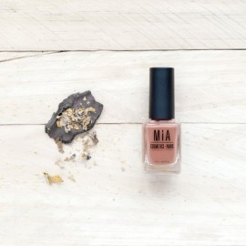 MIA COSMETICS ESMALTE TOFFEE, 11ML
