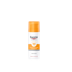 EUCERIN SUN PHOTOAGING CONTROL SPF50 FLUIDO, 50ML