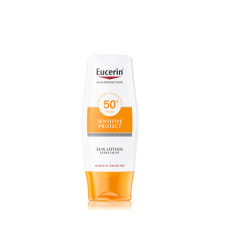EUCERIN SUN SPF50 LOCIÓN EXTRA LIGHT, 200ML + REGALO pH5 EUCERIN LOCIÓN, 200ML