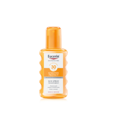 SUN SPRAY TRANSPARENTE SPF30 200ml EUCERIN + REGALO AFTER SUN 200ml