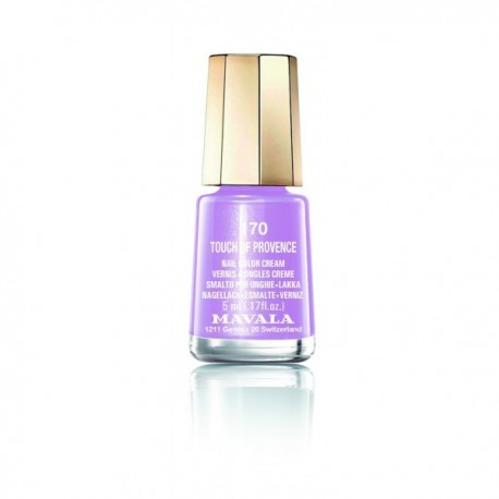 LACA DE UÑAS MAVALA 170- TOUCH OF PROVENCE, 5ml