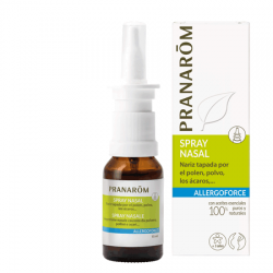 PRANAROM SPRAY NASAL, 15ML