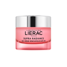 LIERAC SUPRA RADIANCE GEL-CREMA RENOVADORA ANTI-OX Piel normal a Mixtas, 50ML