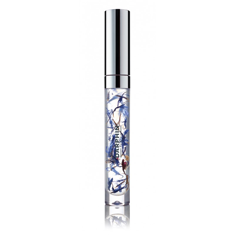 DARPHIN OIL LIP GLOSS BLUE CORNFLOWER