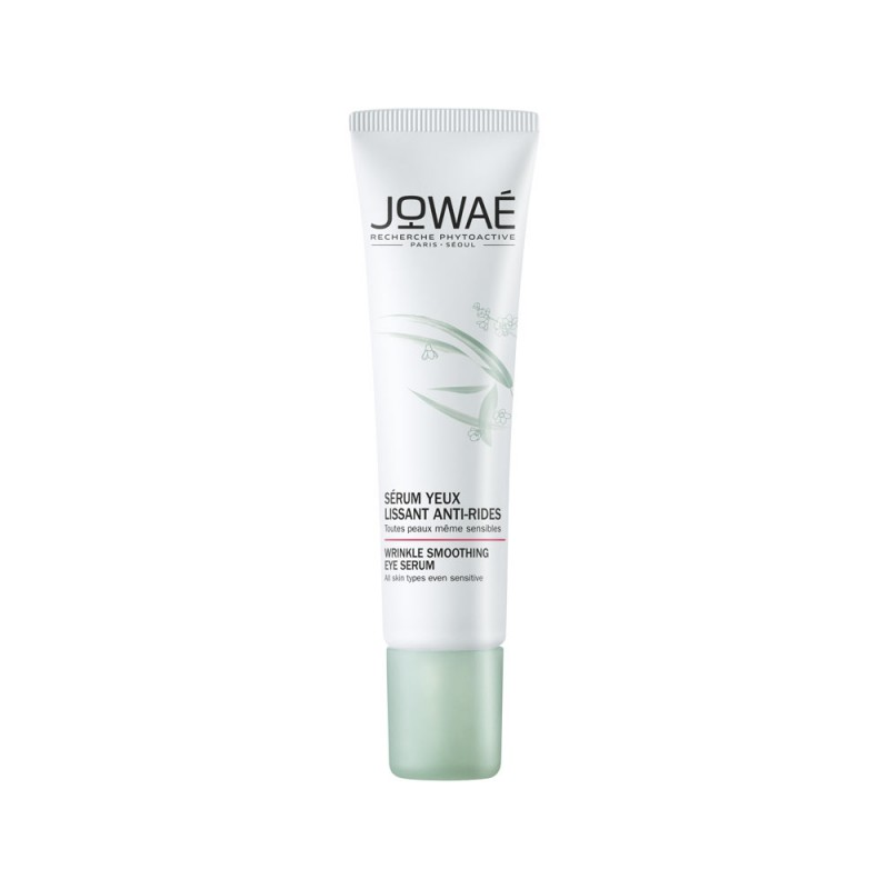 JOWAÉ SERUM CONTORNO DE OJOS ANTI-ARRUGAS, 15ML