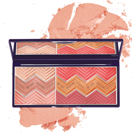 BY TERRY SUN DESIGNER PALETTE N°5 HIPPY CHIC, 15GRS