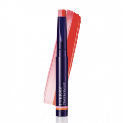 BY TERRY TWIST-ON LIP N°1 PEACH & TANGERINE, 5grs