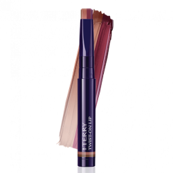 BY TERRY TWIST-ON LIP N°6 NUDE & BURGUNDY, 5grs