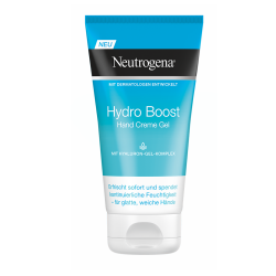 NEUTROGENA HYDRO BOOST CREMA DE MANOS, 75ML