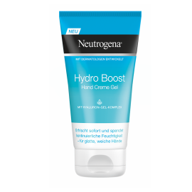 NEUTROGENA HYDRO BOOST CREMA DE MANOS GEL, 75ML