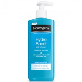 NEUTROGENA HYDRO BOOST GEL CREMA, 750ML