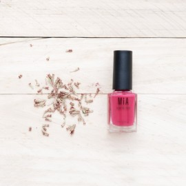 MIA COSMETICS FLAMINGO ROSE ESMALTE 11ML