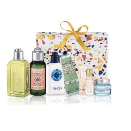 L'OCCITANE NECESER BEST SELLERS