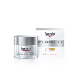 EUCERIN Hyaluron-Filler FPS 30, 50ml