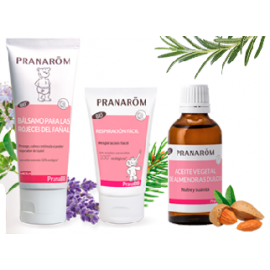 PRANAROM PRANA BB PACK MIMITOS