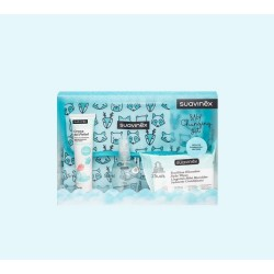 SUAVINEX BABY CHANGING SET