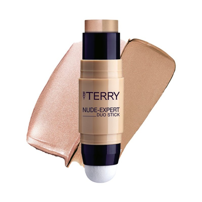 BY TERRY NUDE-EXPERT STICK FOUNDATION N°7 VANILLA BEIGE, 8,5GRS