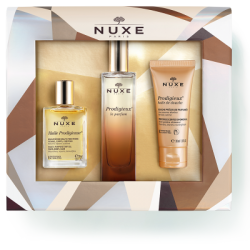 NUXE COFRE DE NAVIDAD GLAMOROUS MUST-HAVES