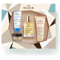 NUXE BIO-BEAUTÉ MY DREAM SET