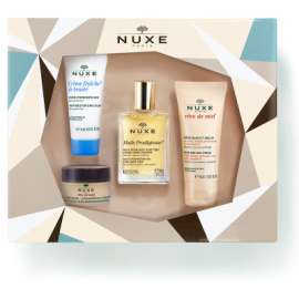 NUXE COFRE BEST SELLERS