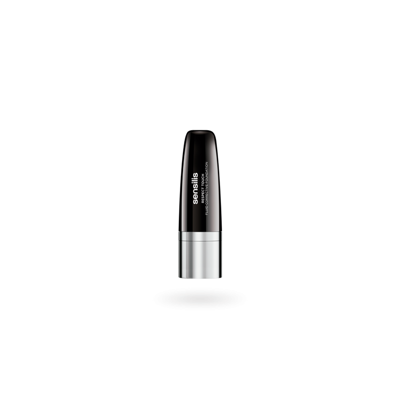SENSILIS RESPECT TOUCH MAKE-UP, 30ML