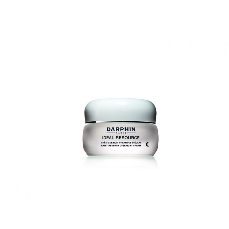 DARPHIN Ideal Resource Crema Renovadora de Noche 30ml