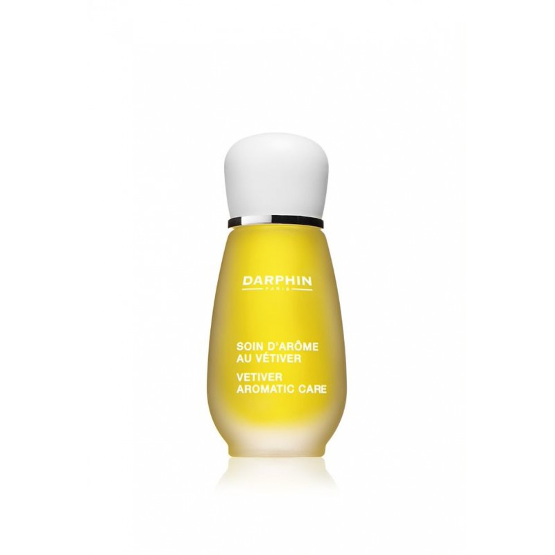 DARPHIN VETIVER AROMATIC CARE 15ml