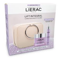LIERAC LIFT INTEGRAL CREMA LIFTING REESTRUCTURANTE NOCHE, 50ML