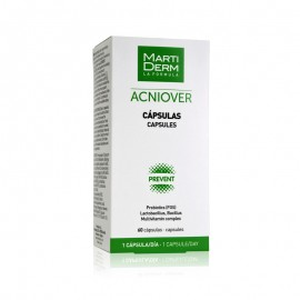 ACNIOVER CREMIGEL ACTIVO MARTIDERM 40ML