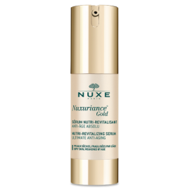 NUXE NUXURIANCE GOLD SÉRUM NUTRI REVITALIZANTE, 30ml