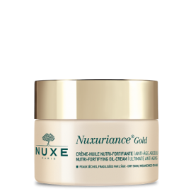 NUXE NUXURIANCE GOLD CREMA-ACEITE NUTRI FORTIFICANTE, 50ml