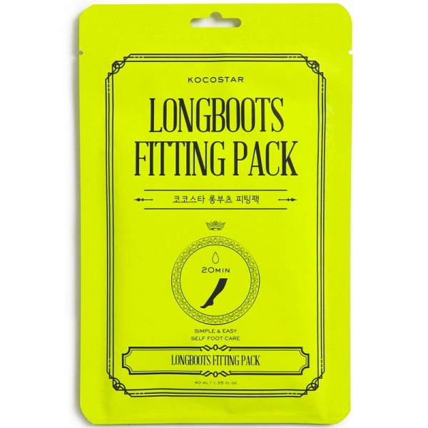 KOCOSTAR LONGBOOTS FITTING PACK